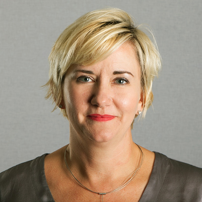 Group Account Director at Archer Malmo, Patricia Emory-Walker