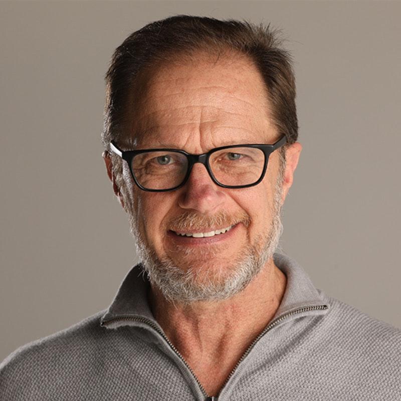 CEO of Archer Malmo, Russ Williams